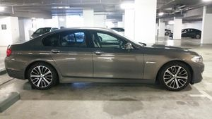 BMW 520 individual (A)