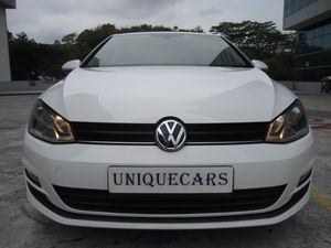 Volkswagen Golf 1.4 2014