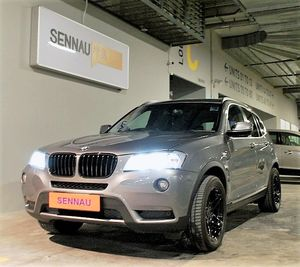 BMW BMW X3 XDrive28i Sunroof (A)