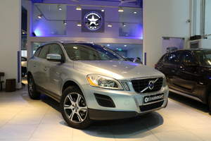 Volvo XC60 (A)