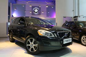 Volvo XC60 T6 (A)