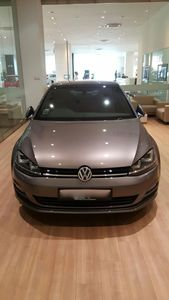 Volkswagen VW Golf 1.4 TSI Eqpt model 2016