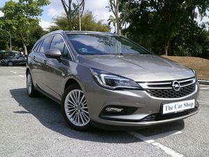 Opel Astra Sports Tourer 1.0A
