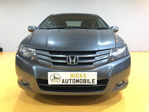 Honda City 1.5A VTEC (New 5-yr COE) 2009