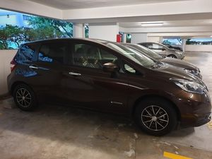 Nissan Note e-Power (A)