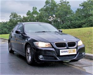 BMW BMW 3 Series 318i Sunroof (New 5-yr COE) (New 5-yr COE) 2010