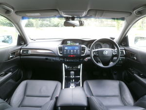 Honda Accord 2.0A VTi-S 2016