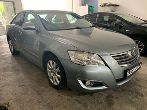 Toyota Camry 2.0A 2009